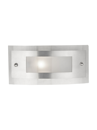 Small Mirror Wall Light