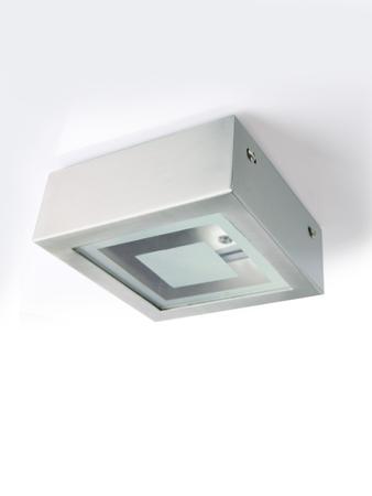 6X6 Stainless Steel SS Energy Saver Ceiling Light