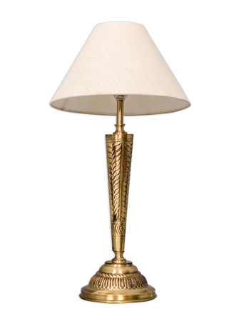 Chetai Conical Table Lamp
