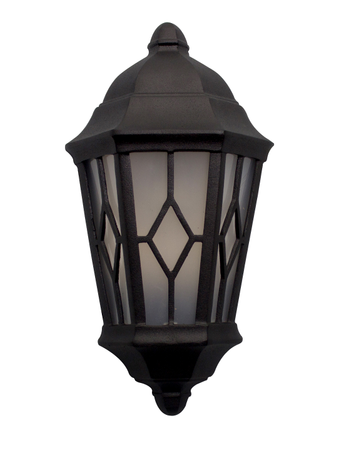 Venetian Small Outdoor Wall Light