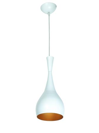 Weaver's Nest Inspired Pendant Lamp