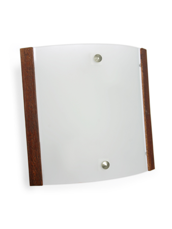 Modern Wooden Accent Wall Light
