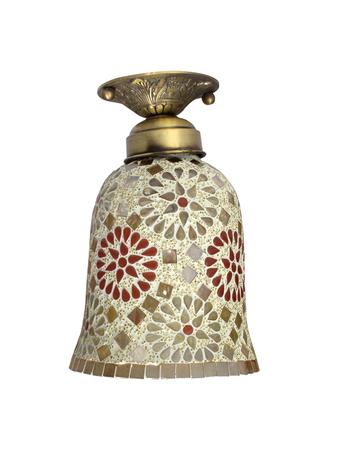 Goblet Tilak Ceiling Light Fixture